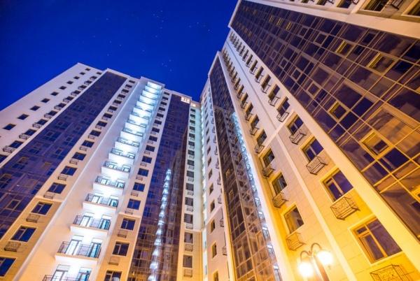Жилой комплекс ЖК Шестая жемчужина, фото номер 6